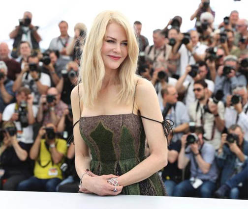 Cannes 2017: «The Killing of a Sacred Deer», más reflectores para Nicole Kidman
