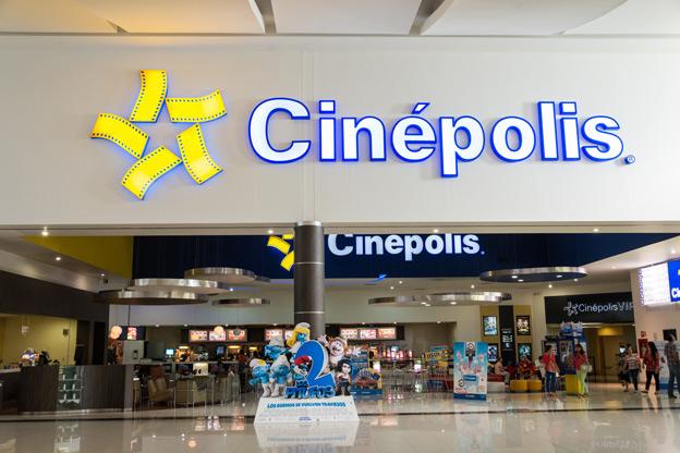 Cinépolis se convierte en la primera exhibidora extranjera ...
